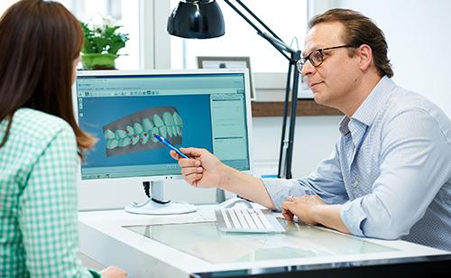 Zahn- & Kieferregulierung in Bludenz